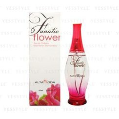 ALTAMODA - Fanatic Flower Eau de Toilette