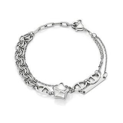 Kenny & co. - Share of Love Star Bracelet