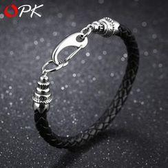 Tenri - Woven Bracelet