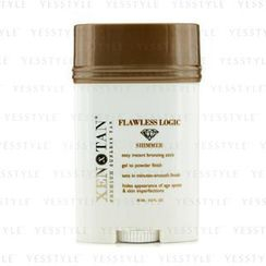 Xen Tan - Flawless Logic Daily Use Bronzing Stick (Shimmer)