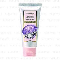Fernanda - Fragrance Hand Cream Amelia Swell (Lilac)