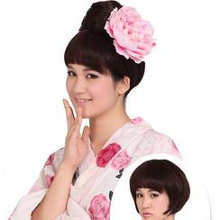Wigs2You - Hair Accessory - Bun