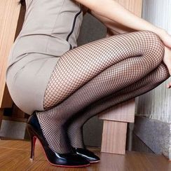 Windbelle - Mesh Tights