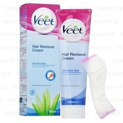 Veet - Hair Removal Cream (Sensitive Skin)