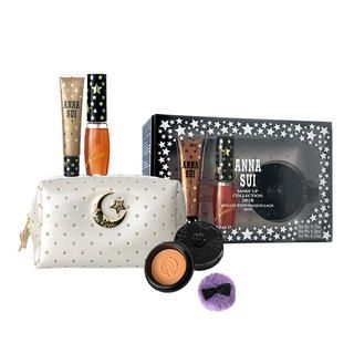 Anna Sui - Make Up Collection 2010 #02