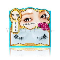 ISEHAN 伊勢半 - Heroine Make Impact Eyelashes #23