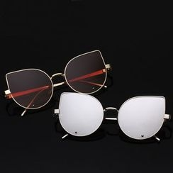 AORON - Cat Eye Sunglasses