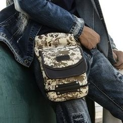 sunsquared - Camouflage Waistbag