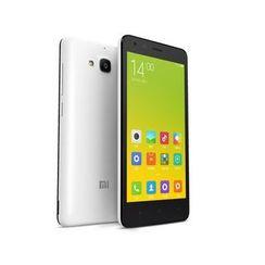 Sapnas - Xiaomi Redmi 2 / 2A Silicone Case