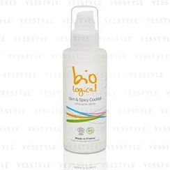 Bio Logical - Slim and Spicy Cocktail Silhouette spray
