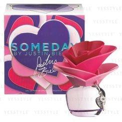 Justin Bieber - Someday Eau De Parfum Spray