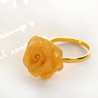 Fit-to-Kill - Rose Ring