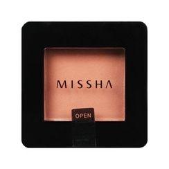 Missha - Modern Shadow Matt (#MCR03 Ginger Pound)