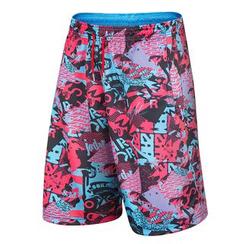 ORCA - Printed Sports Shorts
