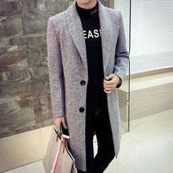 Bay Go Mall - Knit Coat
