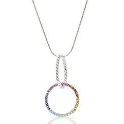 Bellini - Twins of Joy Necklace