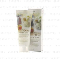 3W Clinic - Olive Hand Cream