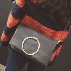 Velocia - 圆环装饰手包