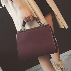 優尚良品 - 仿皮手提包