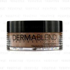Dermablend - Cover Creme Broad Spectrum SPF 30 (High Color Coverage) - Golden Bronze