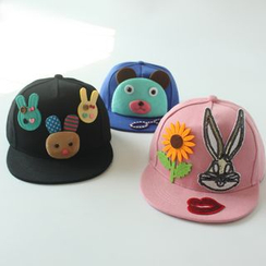 EVEN - Kids Embroidered Cap