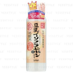 SANA - Soy Milk Moisture Toner (Rich)