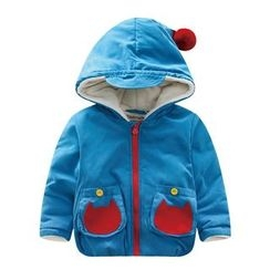 Endymion - Baby Hooded Zip Jacket