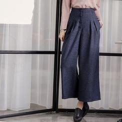 Tokyo Fashion - Wide Leg Pants