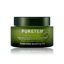 Kwailnara - Puretem Purevera Soothing Gel 100ml