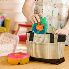 itoyoko - 童装塑胶碗