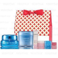 Laneige - Lucky Holiday Water Sleeping Mask & Eye Care Set