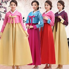 Komomo - 韩式古装扮演服