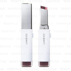 Laneige - Two Tone Lip Bar (#09 Dolly Grape)