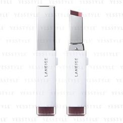 Laneige - Two Tone Lip Bar (#09 Dolly Grape)