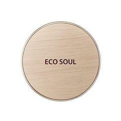 The Saem - Eco Soul Cover Stay Foun Balm SPF40 PA++
