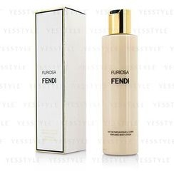 Fendi - Furiosa Perfumed Body Lotion
