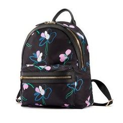 Emini House - Printed Backpack