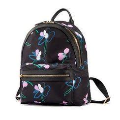 伊米妮 - 印花背包