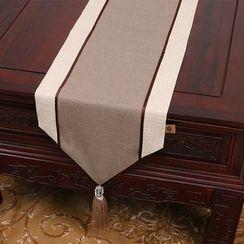 Sun East - 條紋桌墊