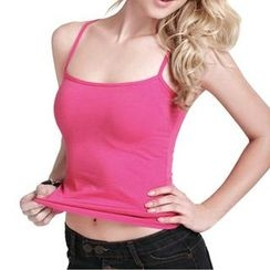 OVE - Plain Camisole Top