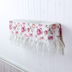Home Simply - 布藝空調防塵罩