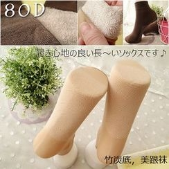 NANA Stockings - Fleece Lined Socks