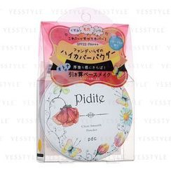 pdc - Pidite Clear Smooth Powder