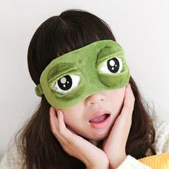 Cute Essentials - Frog Eye Mask