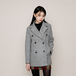 Envy Look - Double-Breasted Jacket