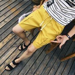 JVR - Pocketed Shorts