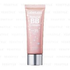 DR.Ci:Labo - Labo Labo Natural BB Cream SPF 35 PA++