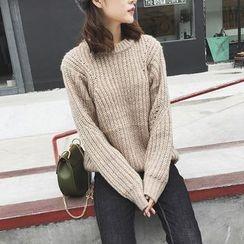 A7 SEVEN - 粗織毛衣