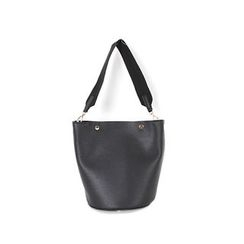 DABAGIRL - Colored Bucket Bag with Pouch