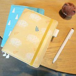 Cute Essentials - Printed Personal Planner